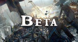 Skull and Bones Beta Titel