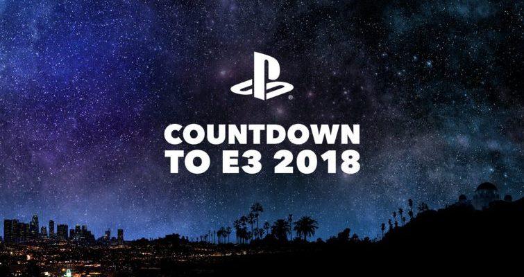 Sony wartet nicht, enthüllt bereits im Vorfeld zur E3 2018 mehrere Spiele