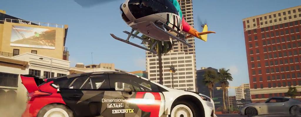 The Crew 2: Preload für Open Beta auf PC, PS4, Xbox One jetzt aktiv