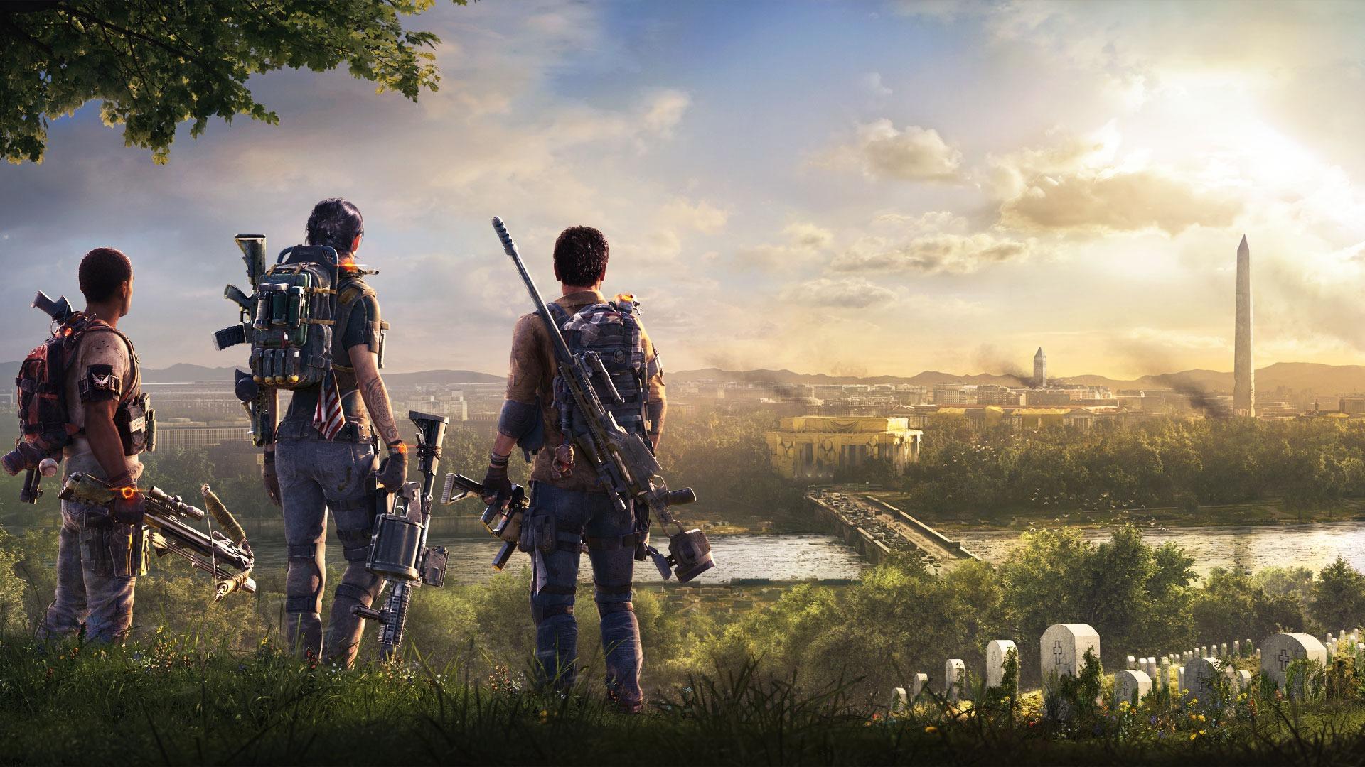 The Division 2 hat gute Nachrichten für PS4-Spieler, was DLCs angeht