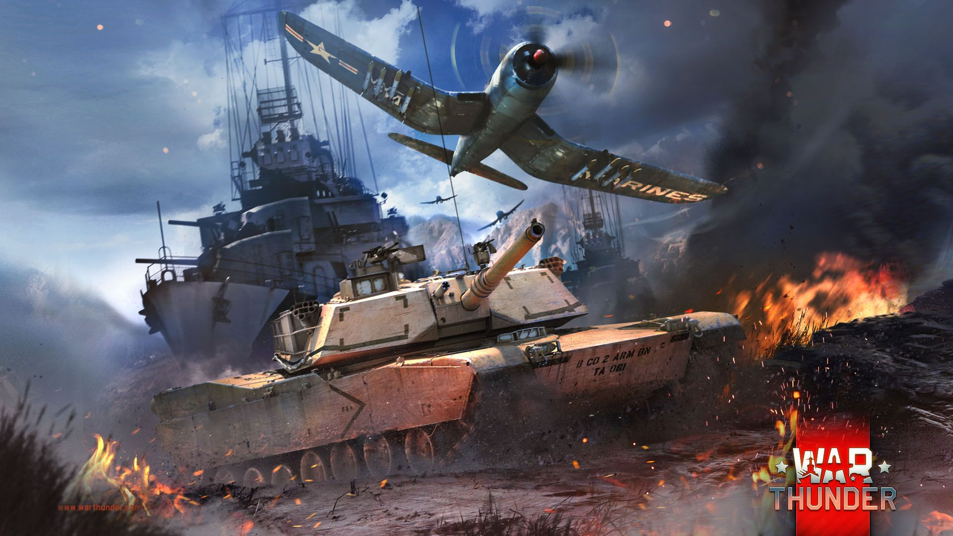 war thunder xbox one 2016