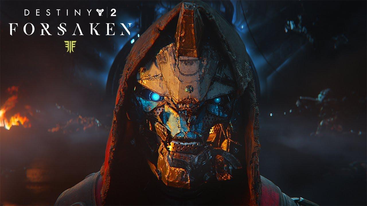Destiny 2: Caydes Testament ist bekannt, enthüllt kuriosen letzten Willen