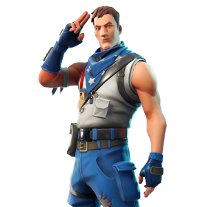 fortnite-star-spangeled-trooper-uncommon