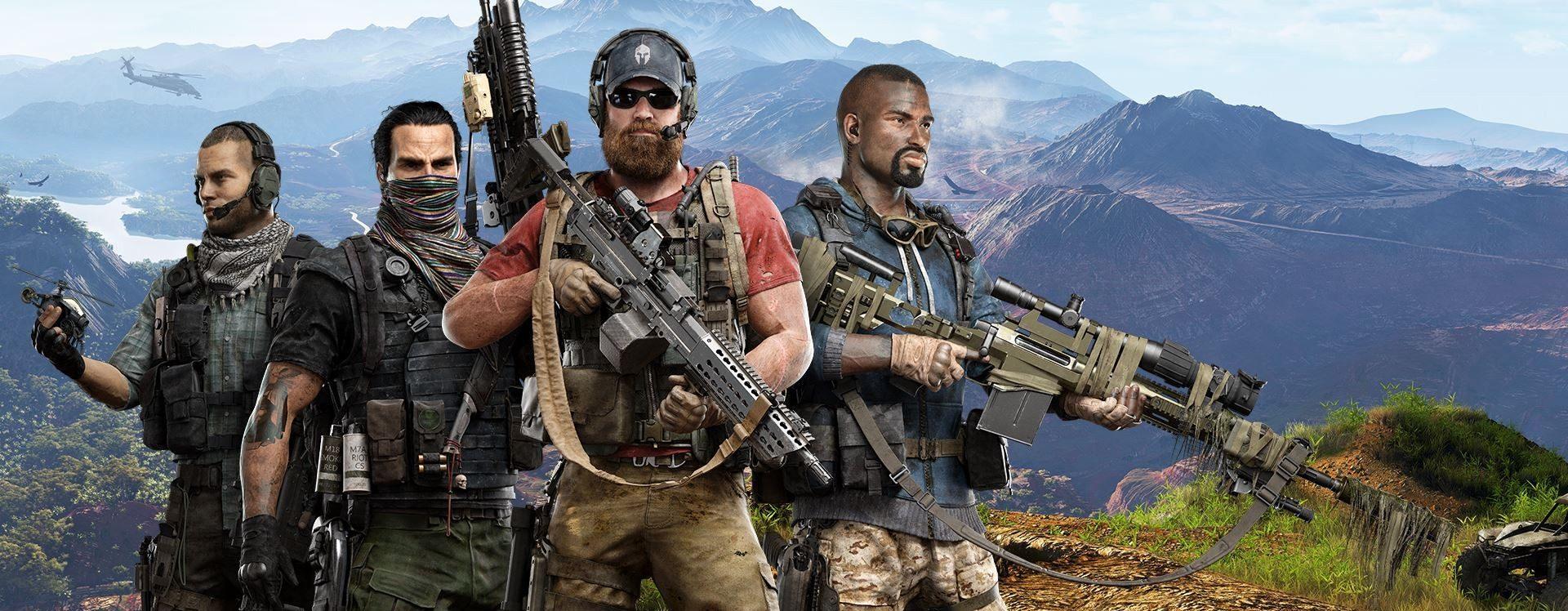 PS Store: Neues Angebot der Woche bringt Taktik-Shooter zum Schnäppchenpreis