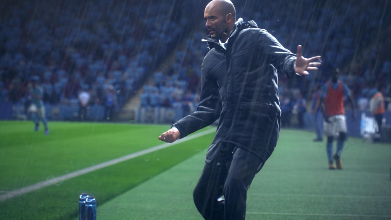 FIFA 19: Großer Wunsch für Karriere bestätigt? Leak zeigt Manager-Anpassung