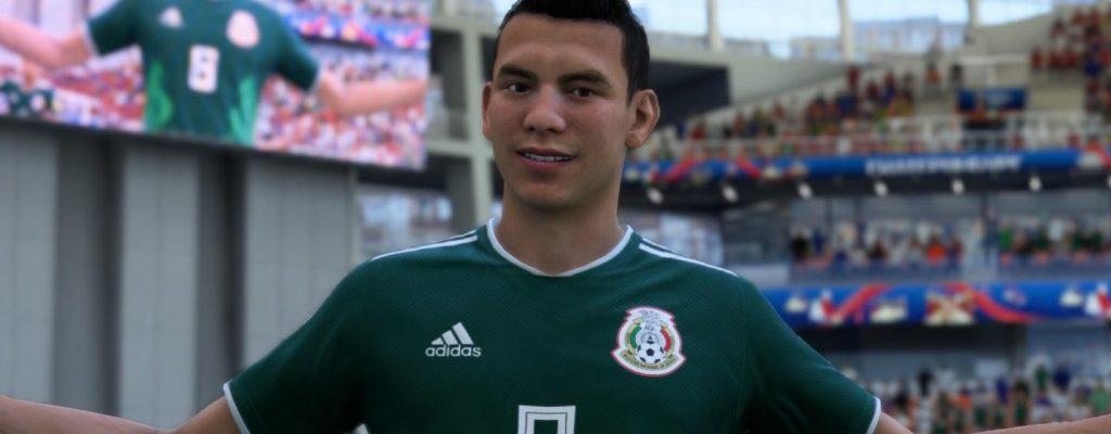 FIFA 18 Team of the Matchday zur WM: 1. Spieltag bringt Ronaldo