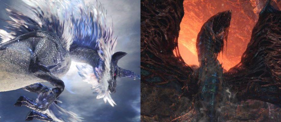Monster Hunter World bekommt härtere Monster, bessere Belohnungen