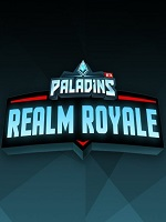 Realm Royale Packshot