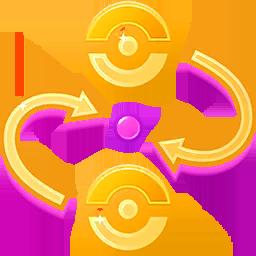 Pokémon GO Badge