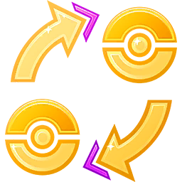 Pokémon GO Tausch Badge