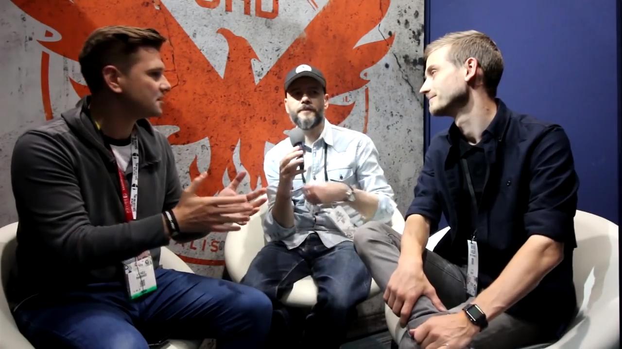 The Division 2: Entwickler plaudern über Survival, Raids und PvP