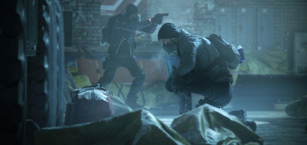 The Division: Neuer Shield kommt – Survival-DLC kurz kostenlos