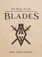 The Elder Scrolls: Blades Packshot