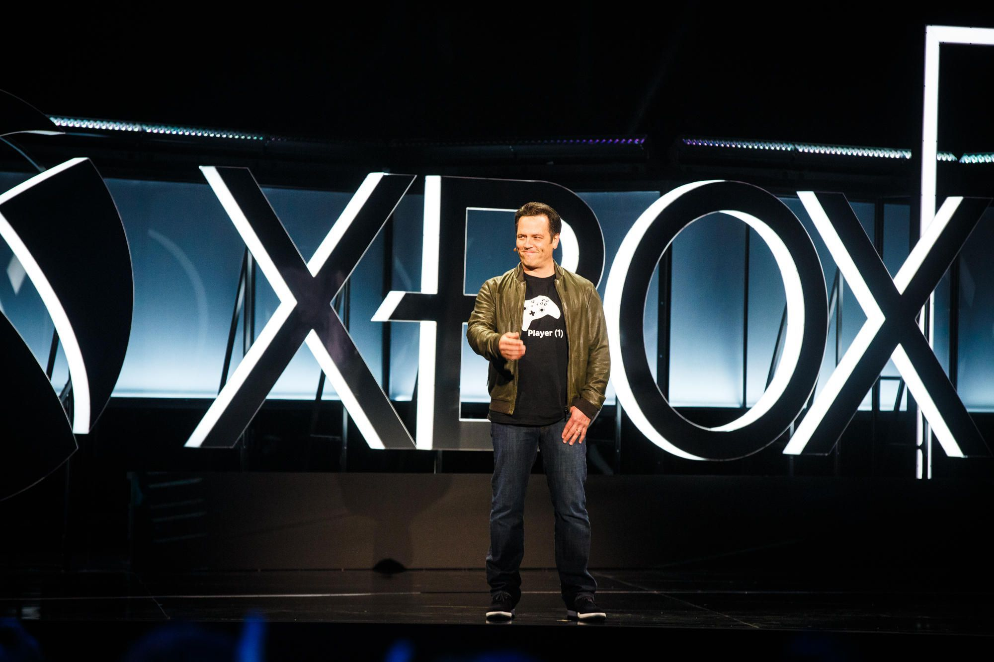Microsoft will euch heute 15 neue Games vorstellen, ist Halo dabei?