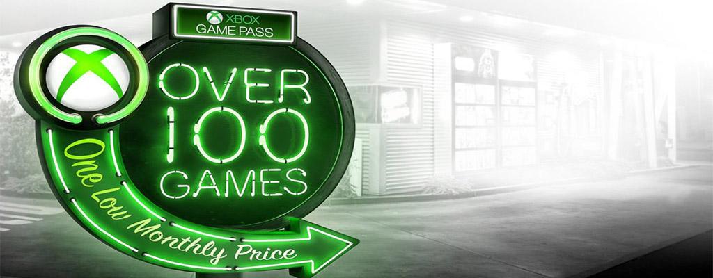 Im Xbox Game Pass gibt es ab sofort neu diese 3 Spiele-Kracher!
