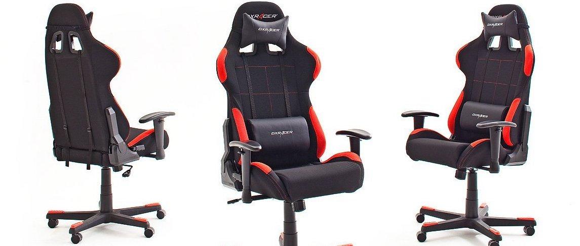 Heute gibt's den beliebtesten Gaming-Stuhl günstig beim Amazon Prime Day