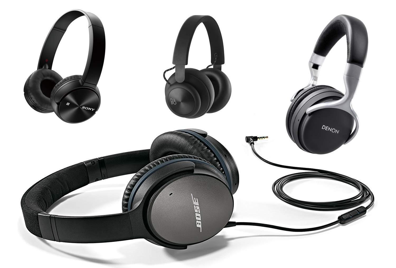 Das sind die besten Kopfhörer-Deals am Amazon Prime Day