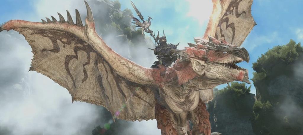 Rathalos EX: Guide zur neuen schweren Prüfung in Final Fantasy XIV