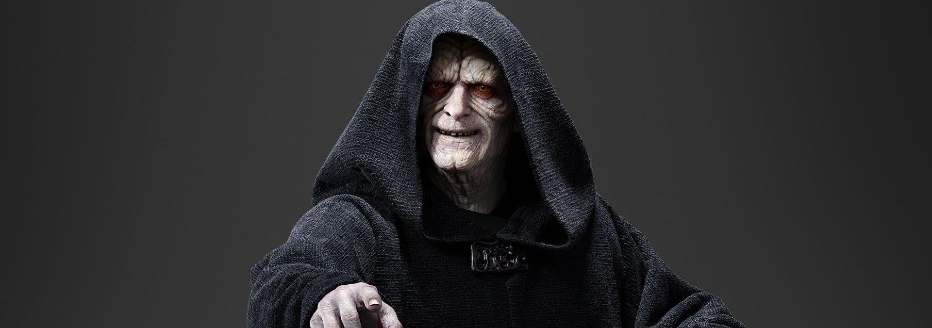 Star Wars Battlefront 2: Palpatine wurde klammheimlich entfernt!
