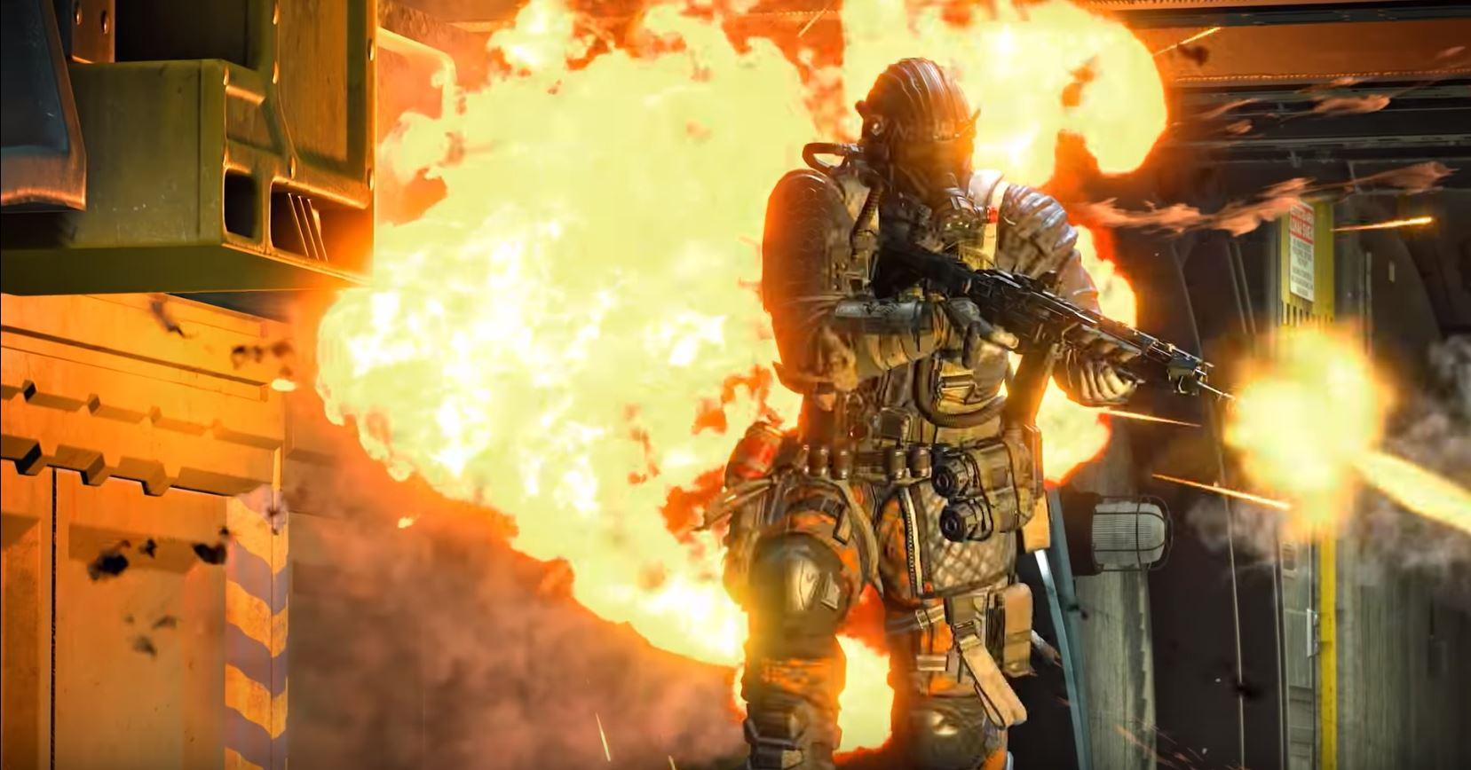 Darum fühlt sich Battle Royale in Black Ops 4 viel schneller als PUBG an