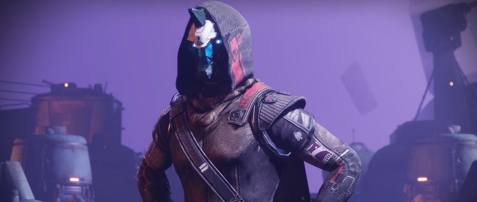 Destiny 2: Schluss für Fillion – Cayde-6 mit neuer Original-Stimme in Forsaken
