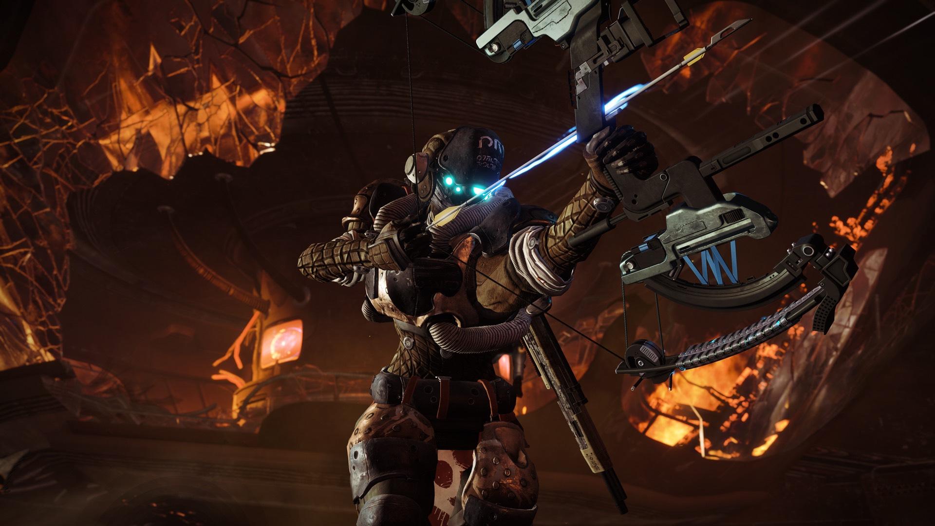 Destiny 2: Forsaken bringt neuen Breakthrough-Modus und 4 Maps für PvP