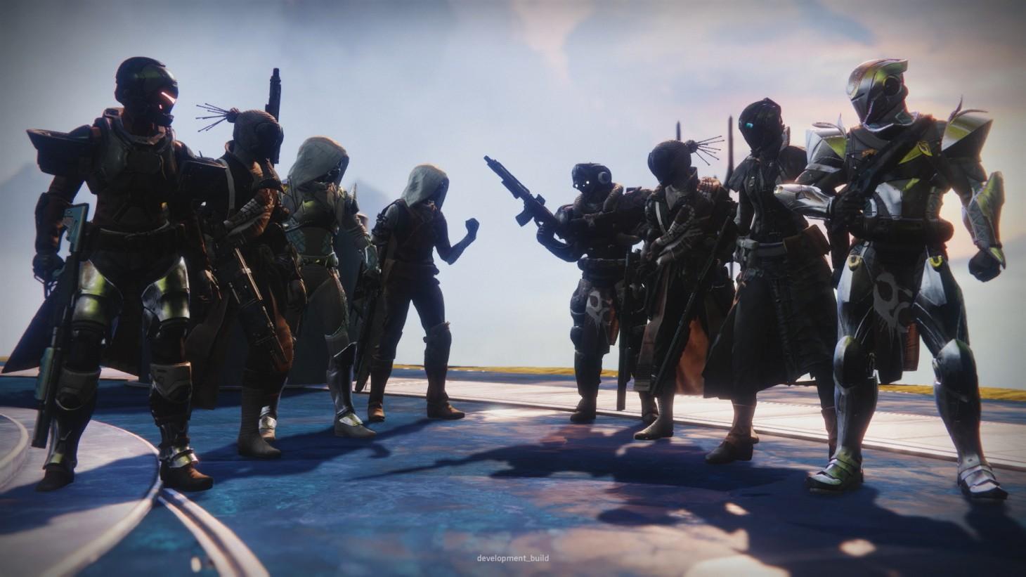 So will Forsaken die Gruppen- und Clan-Dynamik in Destiny 2 fördern