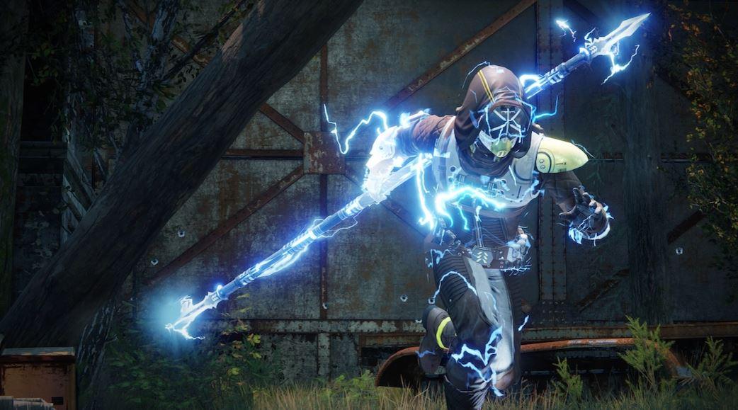 So hat eine Quest die Begeisterung für Destiny 2 neu entfacht