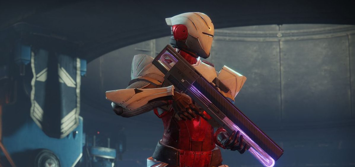 Destiny 2: Die 7 besten exotischen Waffen und wie Ihr an sie rankommt