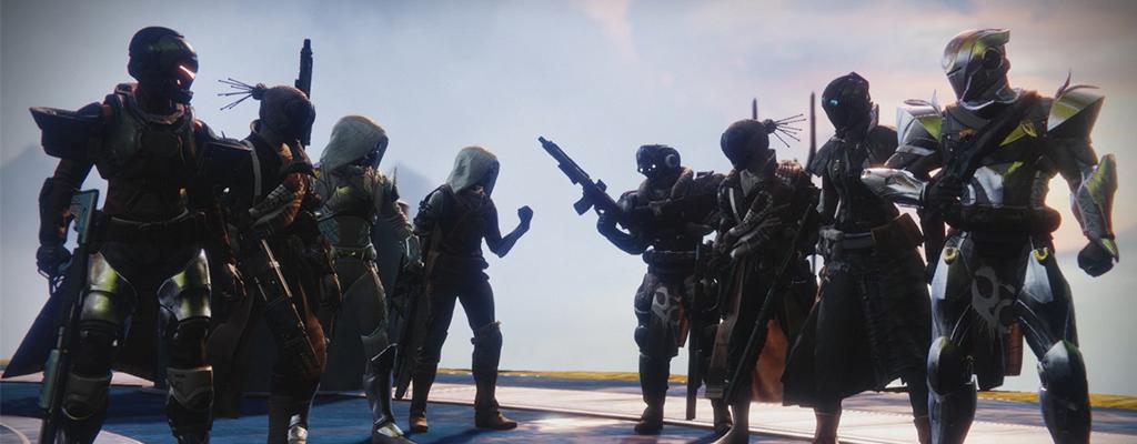 Destiny 2: So spielt sich der Breakthrough-PvP-Modus aus Forsaken