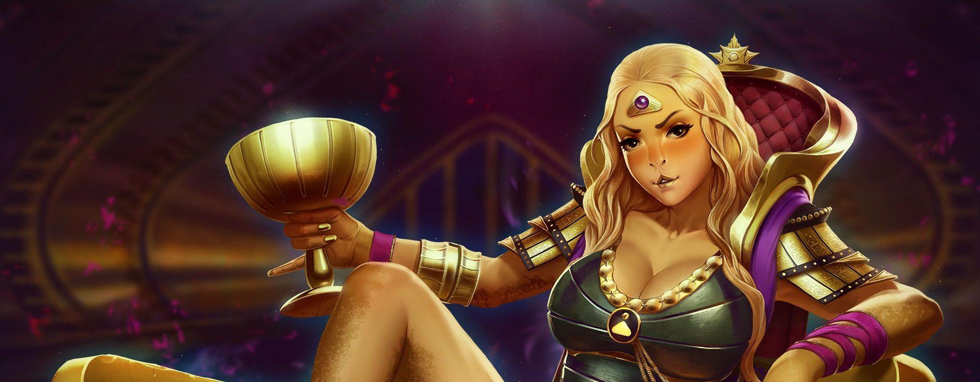 Destiny 2 steckt viel Arbeit in eine Prinzessin, die noch keiner gesehen hat