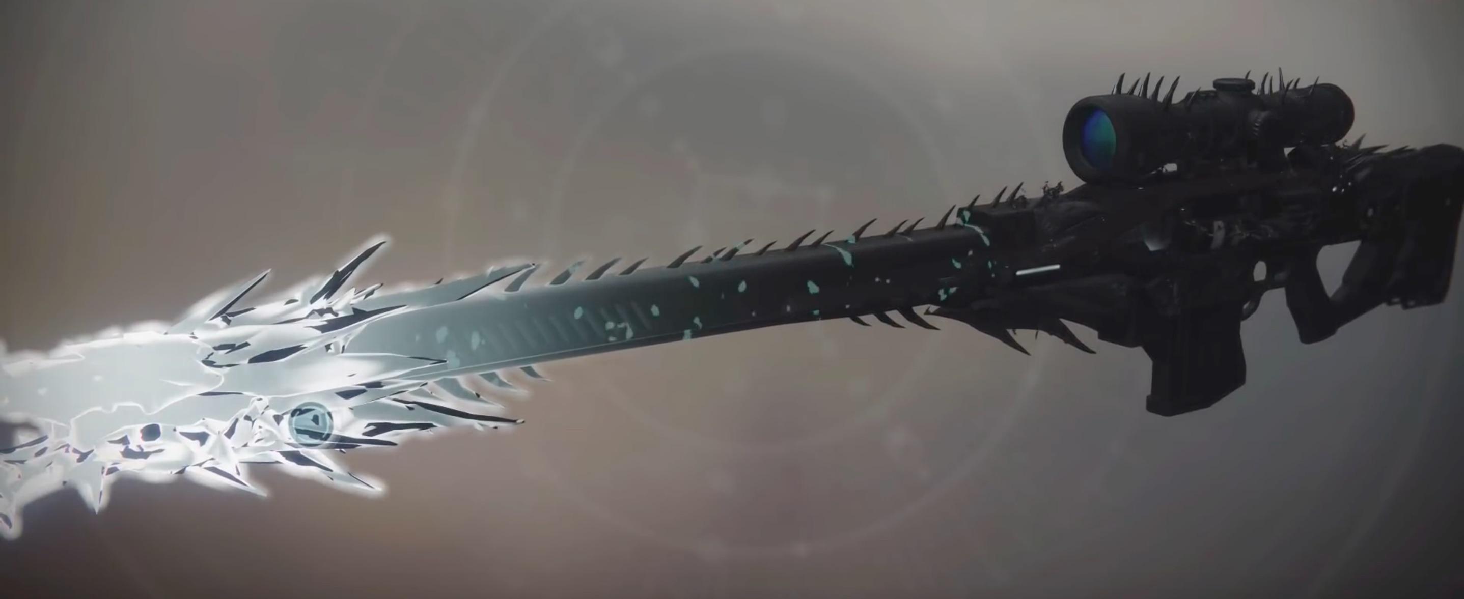 Destiny 2: So levelt Ihr den Meisterwerk-Katalysator von Wispern des Wurms