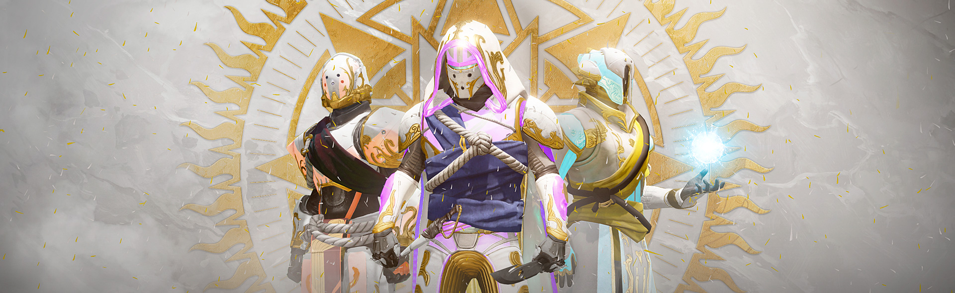 Destiny 2: Weekly Reset am 31.7. – Die Sonnenwende der Helden ist live