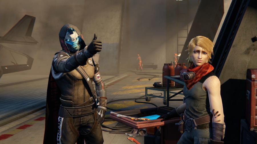 Destiny 2 hört auf Kritik – Löst das größte Problem der Trials noch vor Start