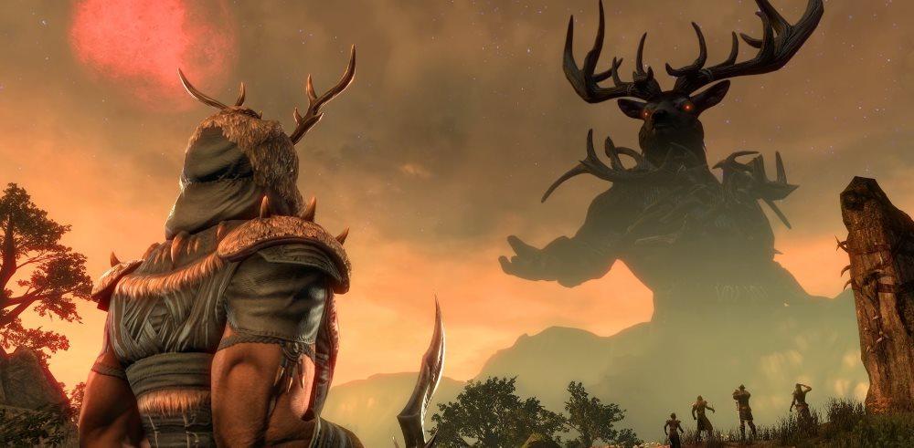 ESO: Das müsst Ihr zum neuen DLC Wolfhunter und Update 19 wissen