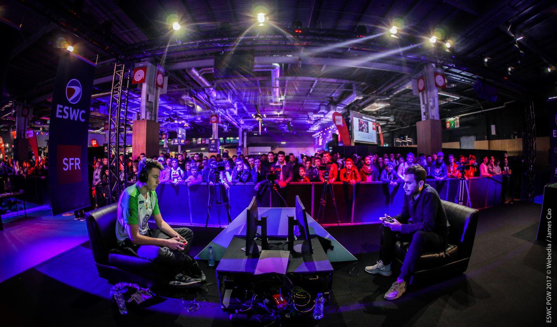 Der esports Summer 2018: Alle Reportagen im Überblick