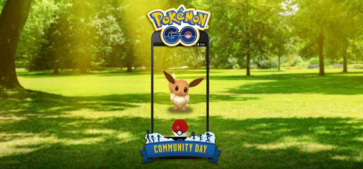 Pokémon GO: Evoli bekommt 2 Tage einen Community-Day – Das sind die Boni