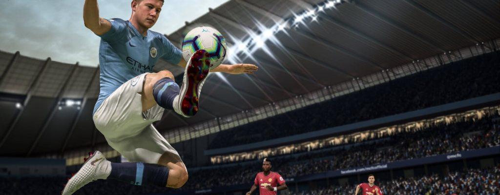 """FIFA 19: Das neue Gameplay ist die größte Innovation – """"So, wie Fußball sein sollte"""""""