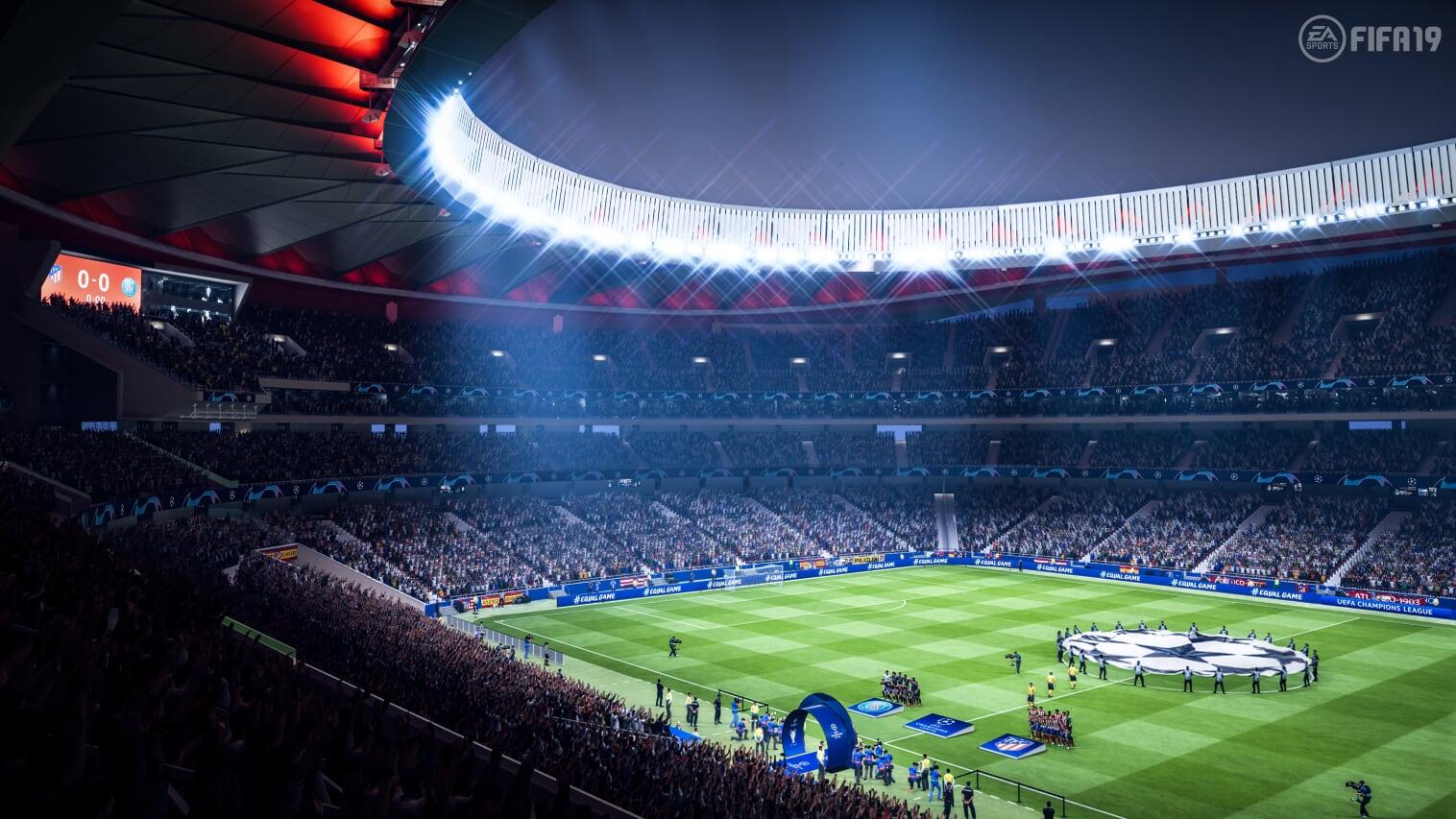 FIFA 19 Stadionliste – Alle neuen Stadien mit Bildern in der Übersicht