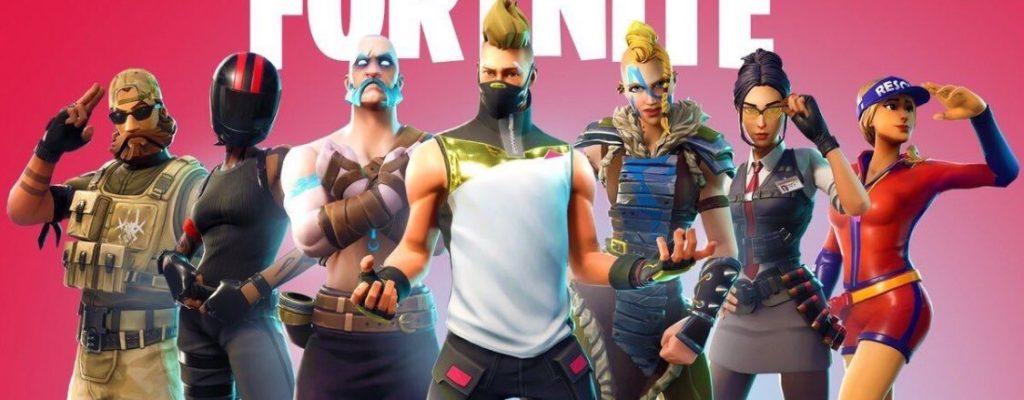 Fortnite: Das bietet der neue Battle Pass in Season 5 – Skins, Outfits & Bälle