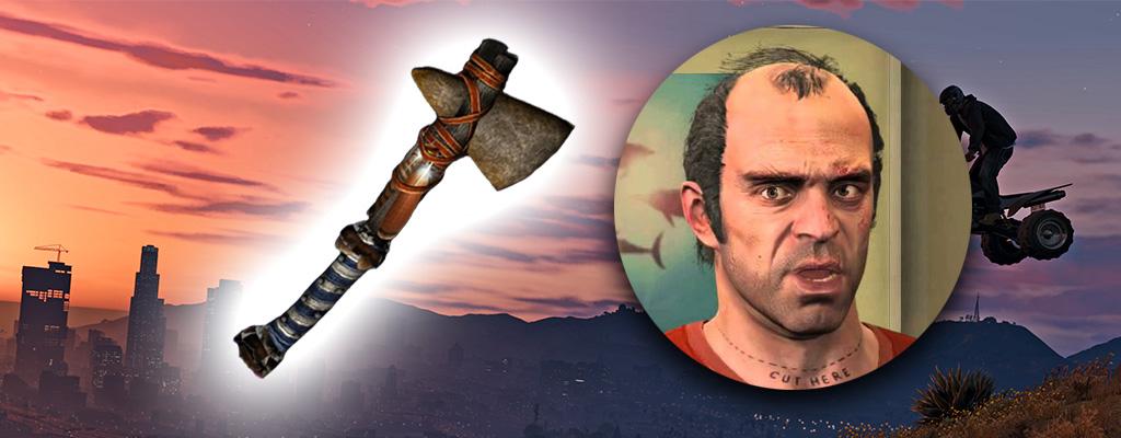 GTA 5 Online: 2. Schatzsuche und Waffe für Red Dead Redemption 2 kommen