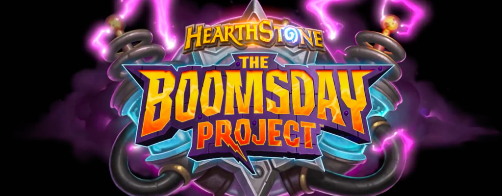 """Hearthstone: Neue Erweiterung """"The Boomsday Project"""" geleakt!"""
