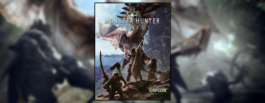 Monster Hunter World vorbestellen – Boni und Inhalte der Editionen für PC