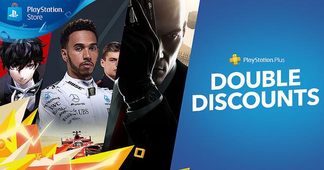 Neuer Sale – PS Store bietet doppelte Rabatte für über 100 PS4-Spiele