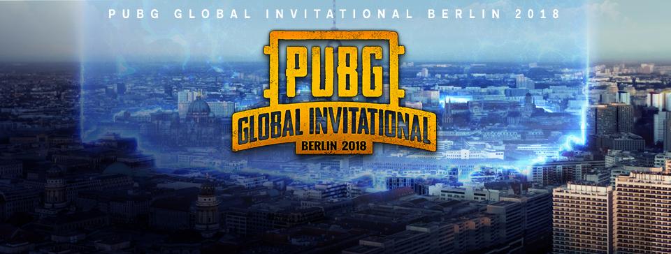PUBG Global Invitational Berlin 2018: Alle Infos zum großen eSport-Turnier – Gewinnt hier Tickets!