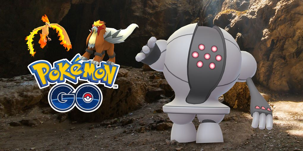 Pokémon GO – Registeel Konter-Guide: So besiegt Ihr den Raid-Boss aus Stahl
