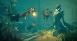 Sea of Thieves Sunken Curse 1