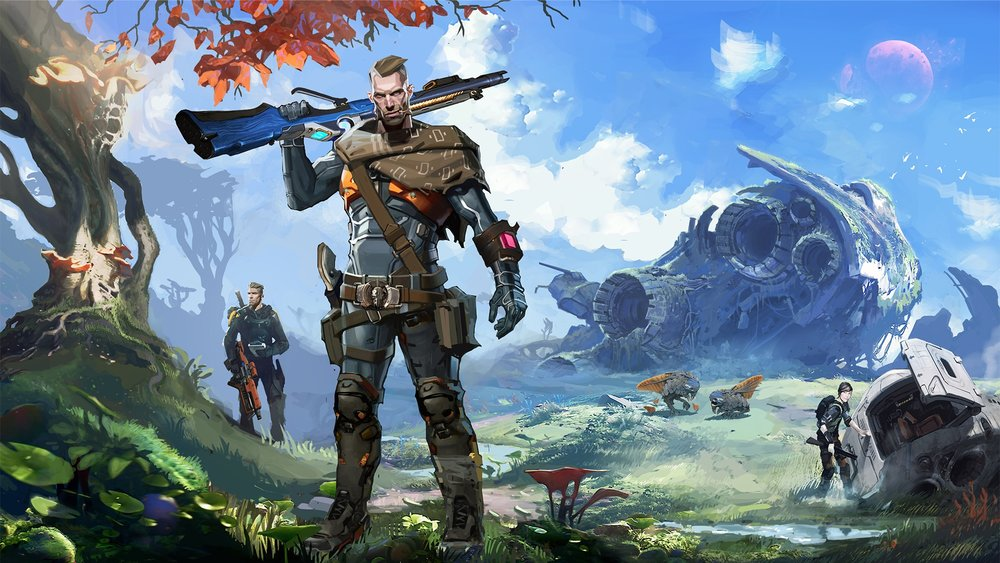 The Cycle will alles sein: Neuer Online-Shooter mit PvE, PvP und Battle Royale