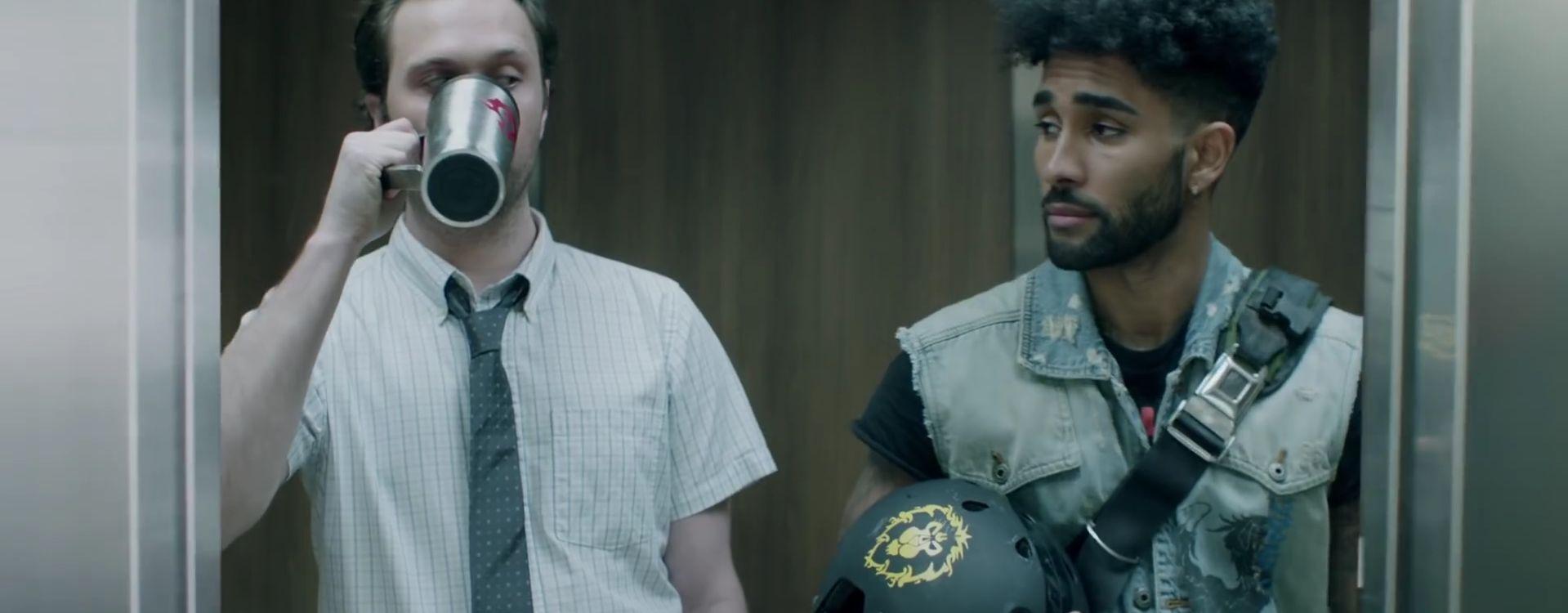 Schaut Euch hier die neuen, lustigen Werbeclips zu WoW: Battle for Azeroth an