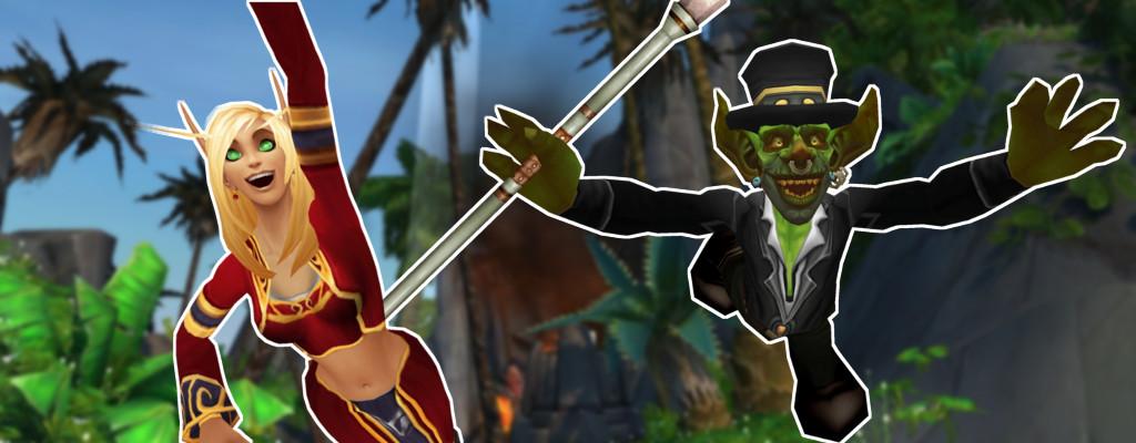 WoW: Eines der seltensten Schwerter aller Zeiten ist wieder erhältlich!